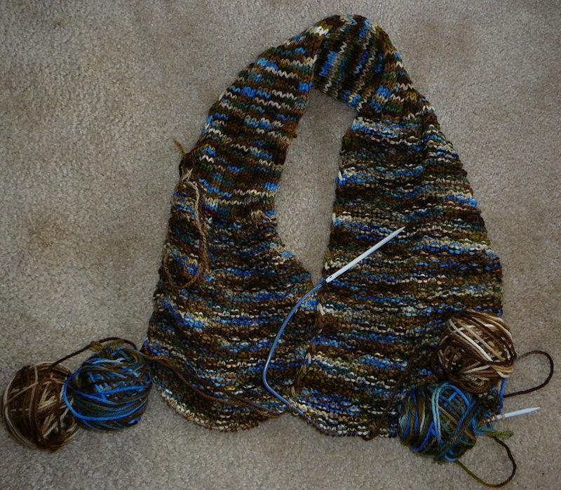 SFScarf