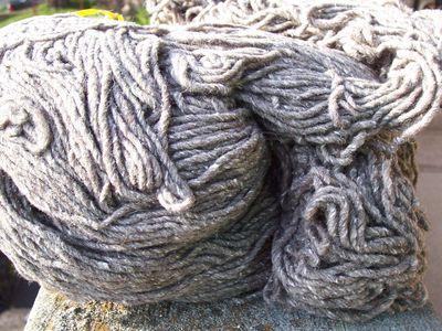 Punta Arenas, Chilean yarn