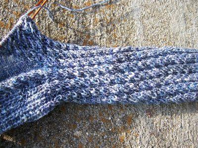 Algona Socks