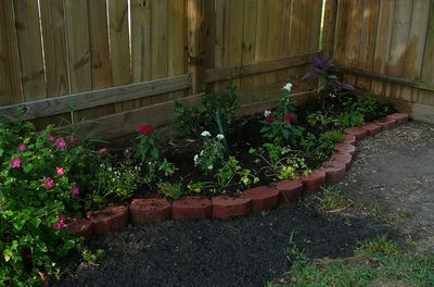 GardenCornerSolution